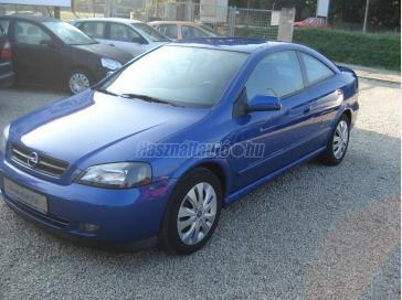 OPEL ASTRA Coupe 2.2 DTI