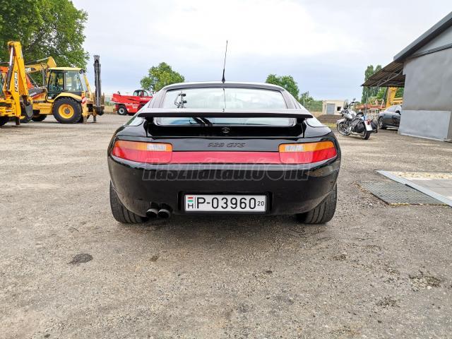 PORSCHE 928 GTS 5.4.V8