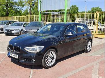 BMW 125d (Automata)