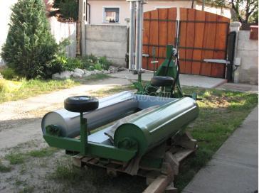 SIPMA OZ 7500 TEKLA