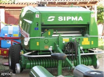 SIPMA 1221 FARMA