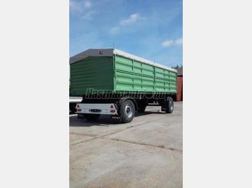 KÖGEL mezőgazdasági pótkocsi
