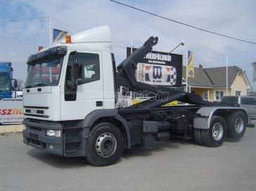IVECO 250 E 35 Y 6x2