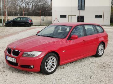 BMW 3-AS SOROZAT 318i Touring Gyári állapot!!!