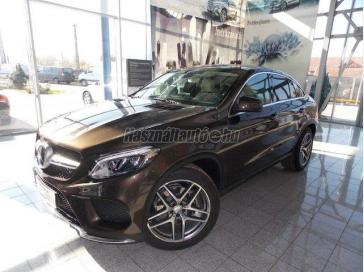 MERCEDES-BENZ GLE 350 d 4Matic 9G-TRONIC COUPE