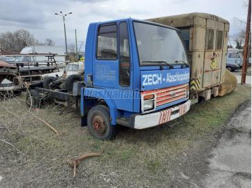 FORD Cargo 0813