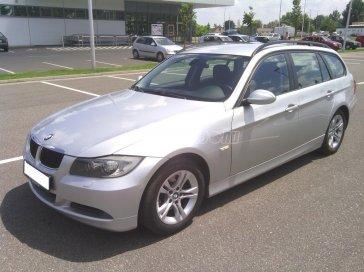 BMW 320d Touring (Automata) Xenon !