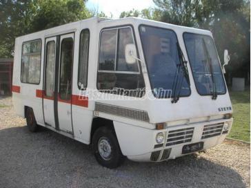 STEYR Steyr-Daimler-Puch