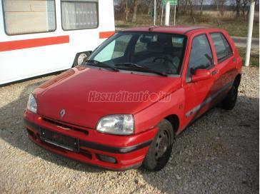 RENAULT CLIO 1.9 D RT