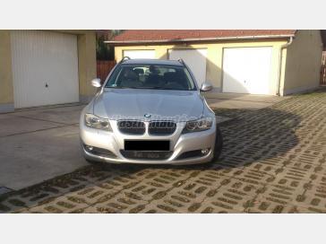 BMW 320d Touring (Automata)