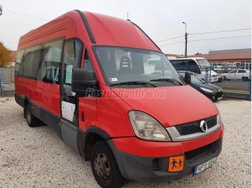 IVECO 50 C 17 Daily