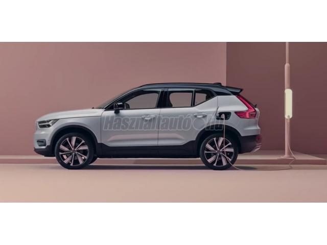 VOLVO XC40 P8 Recharge Twin Plus Pure Electric