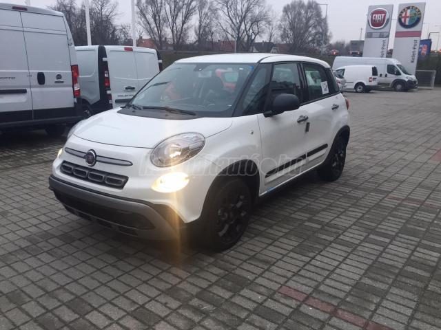 FIAT 500L 1.4 16V Cross Akciós + EXTRÁK!
