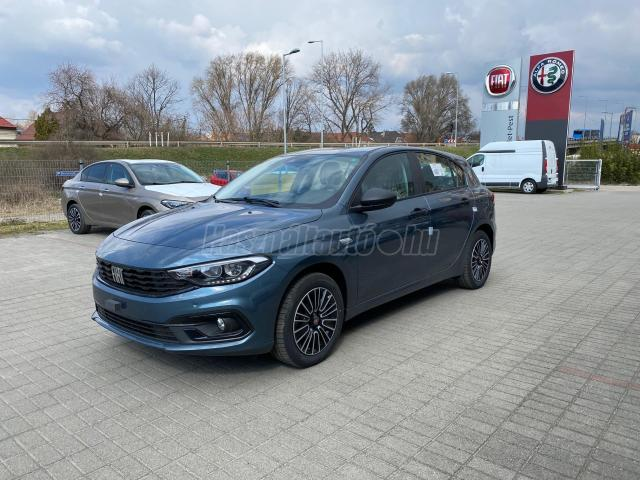 FIAT TIPO HB 1.0 LIFE