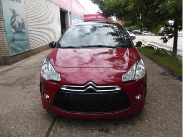 CITROEN DS3 1.6 VTi DStyle MOTOR INDUL!