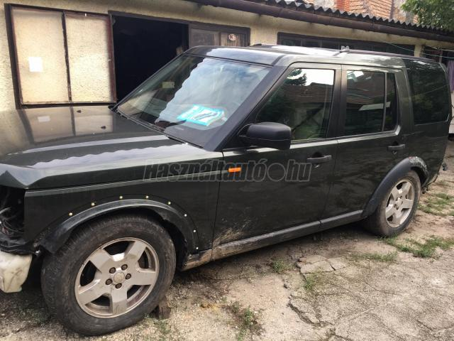 LAND ROVER DISCOVERY 2.7 3 TDV6 SE