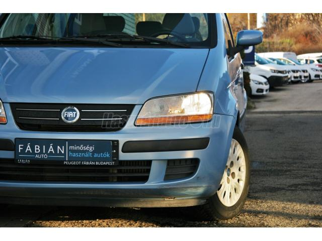 Fiat IDEA 1.3 JTD Entry