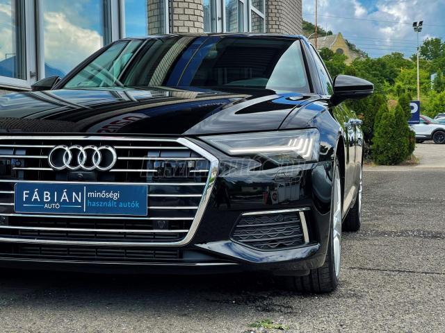 Audi A6 45 TFSI Design S-tronic