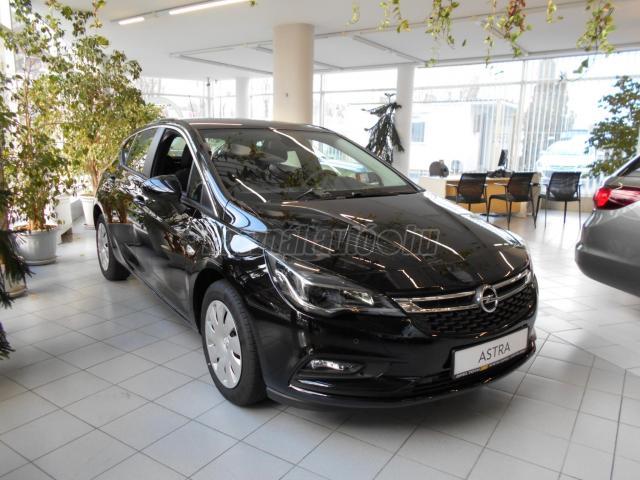 Opel ASTRA K 1.4 T Enjoy Best Modell verhetetlen áron!