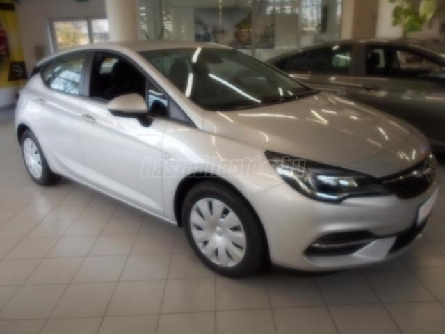 Opel ASTRA K 1.2 T