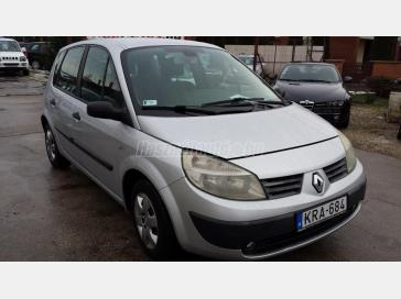RENAULT SCENIC Scénic 1.5 dCi Voyage