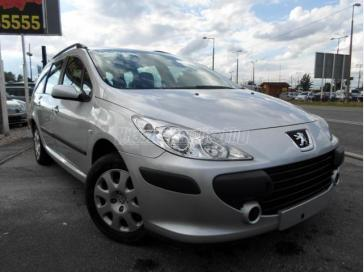 PEUGEOT 307 Break 1.6 HDi D-Sign
