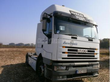 IVECO-MAGIRUS EUROSTAR 440 E 38