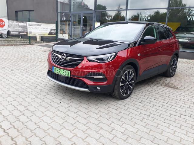 Opel GRANDLAND X 1.6 T PHEV Ultimate AWD (Automata)