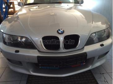 BMW Z3 2.2 GYÁRI M-packet 161000Km !!!