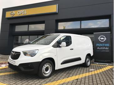OPEL COMBO Cargo 1.5 DT L2H1 2.4t Selection Start&Stop