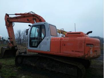 KOBELCO SK250NLC-6