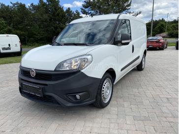 FIAT DOBLO Dobló Cargo 1.3 Mjet Maxi