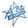 ÁBL Autópark logó