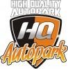 HQ Autópark logó