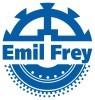 Toyota Emil Frey logó