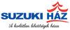 Suzuki Ház Szalonautó logó
