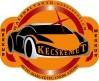 Merkur-Használtautó Kft. logó