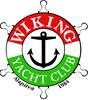Wiking Yacht Club logó